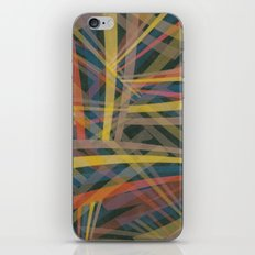 Op Ning A Avant Garde Bebopper From Hull iPhone & iPod Skin