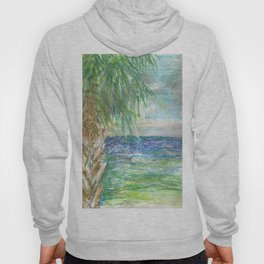 Must Get To Beach Hoody