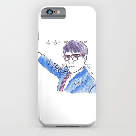She's My Rushmore iPhone & iPod Case