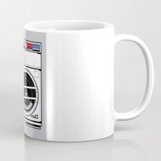 1 kHz #5 Mug