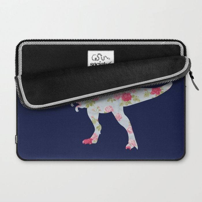 All dressed up and no where to go Laptop Sleeve