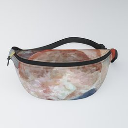 Resting (Repouso) Fanny Pack