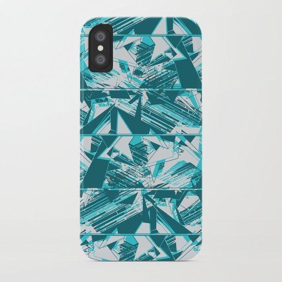 Disarrange  iPhone Case