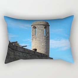 Chronicle Concealed Rectangular Pillow