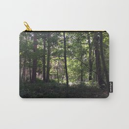 Rushemere Country Park, Bedfordshire UK Carry-All Pouch