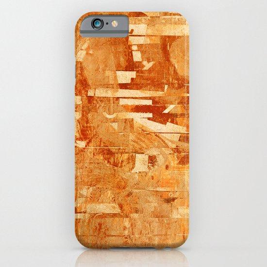Pajelança (Shamanism) iPhone & iPod Case