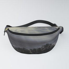 Rays of light Fanny Pack