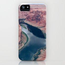 Horseshoe iPhone Case