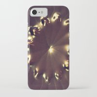 chocolate iPhone & iPod Cases featuring Chocolate by Irène Sneddon