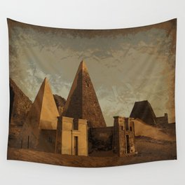 The Sudan Wall Tapestry
