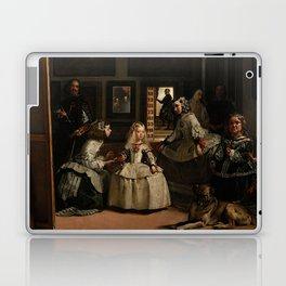 Las Meninas -  Diego Velázquez Laptop & iPad Skin
