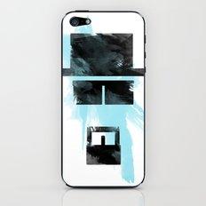 Breaking Bad - Heisenberg iPhone & iPod Skin