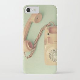 Off the Hook iPhone Case