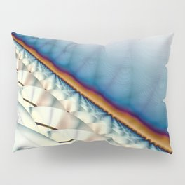 Glacier Pillow Sham