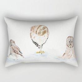 I'm Just Like You Rectangular Pillow