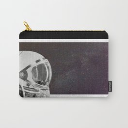 SPACE VIEW Carry-All Pouch