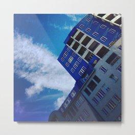 Berlin Building I Metal Print