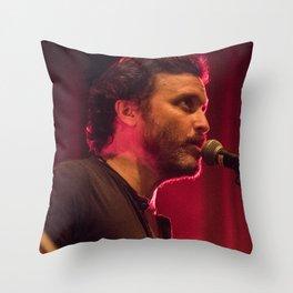 Rob Benedict - Supernatalooza Throw Pillow