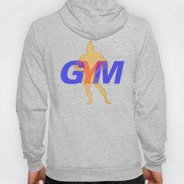GYM Man 2 Hoody
