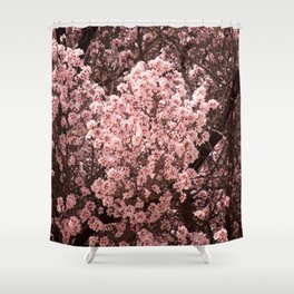 Spring Blossoms - II Shower Curtain