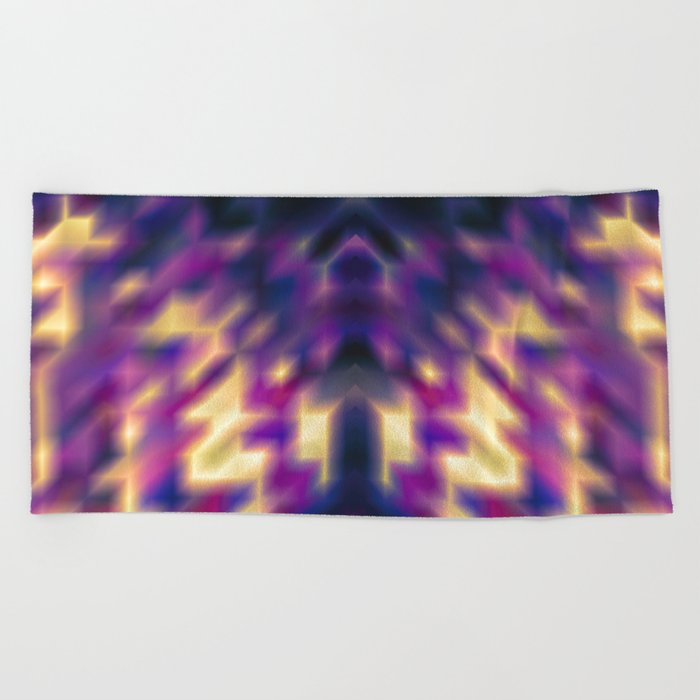 NGHTNS Beach Towel