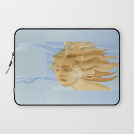 Water Baby Laptop Sleeve