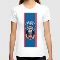 zlatan T-shirts featuring Football Stars: Zlatan Ibrahimovic by Akyanyme