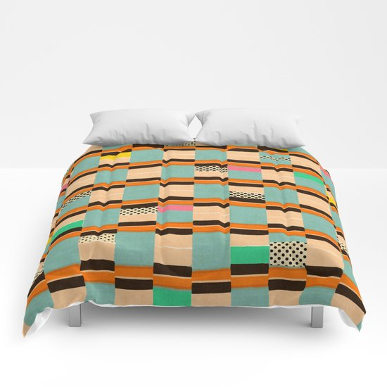 mess around Comforters