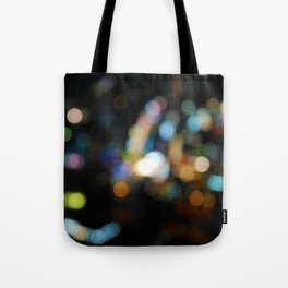 Unfocused Tote Bag