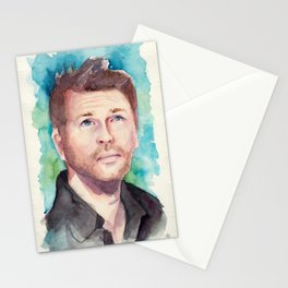 Misha! Stationery Cards