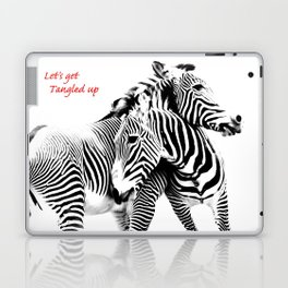 Tangled Up Laptop & iPad Skin