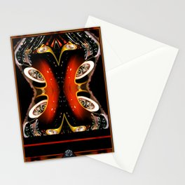 1949*4ORD Stationery Cards