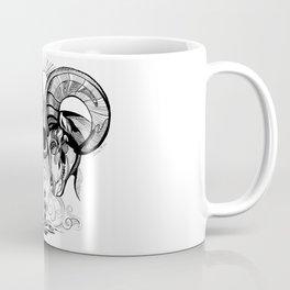 Aries Rams Coffee Mug