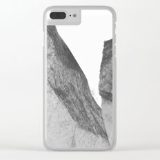 Iceberg Clear iPhone Case