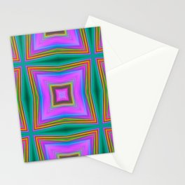 saturn 12 boxes Stationery Cards