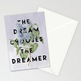 Strange the Dreamer Stationery Cards