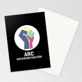 ARC Anti-racism Coalition Stationery Cards