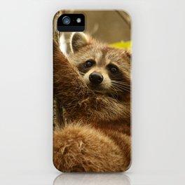 Good Grip iPhone Case