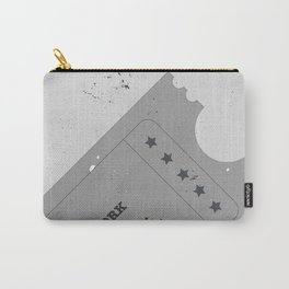 """""""The Twilight Zone"""" A Stop at Willoughby Carry-All Pouch"""