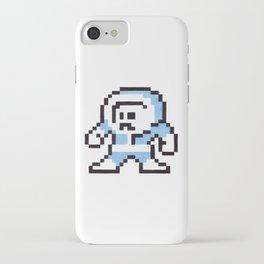 ice man iPhone Case