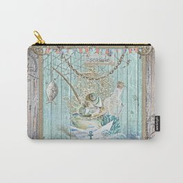 Fisher Carry-All Pouch