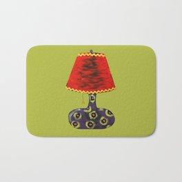 Lamp II Bath Mat