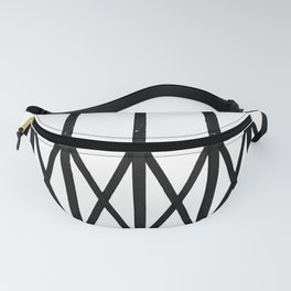 Parallel_002 Fanny Pack
