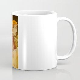 Sandman Quartet Coffee Mug