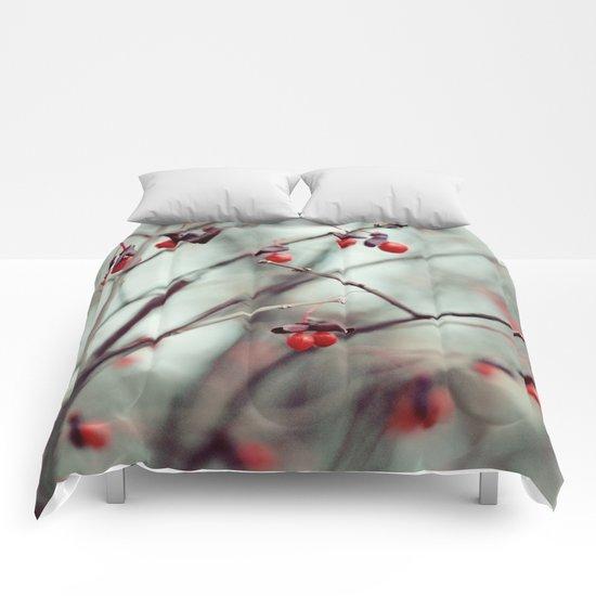 December Dream Comforters