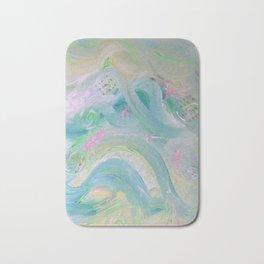 Dreamy paradise Bath Mat