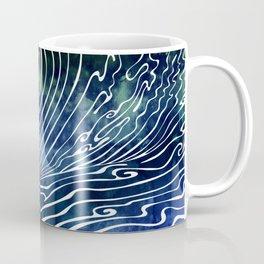 Wine Dark Coffee Mug