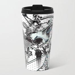 mystery of love Metal Travel Mug