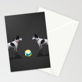 BALL! Stationery Cards