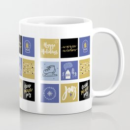 Hygge Holidays Coffee Mug